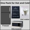 one pack for hot and cold large