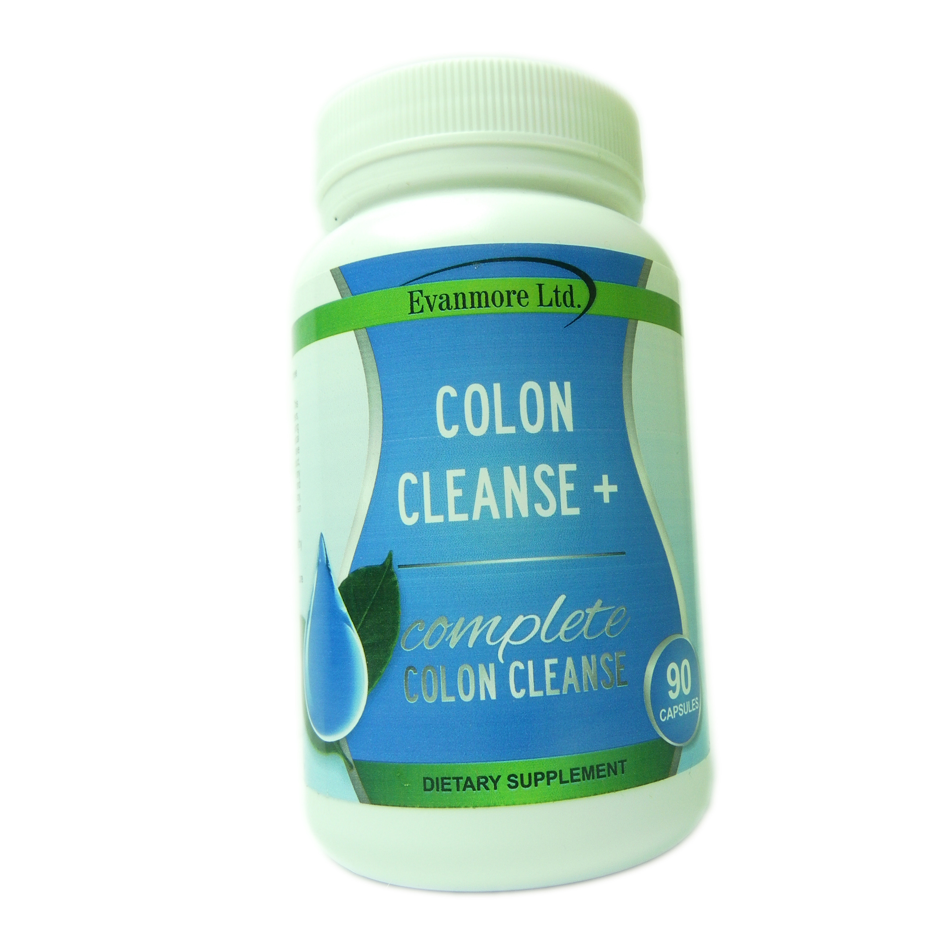 Colonic Cleanse